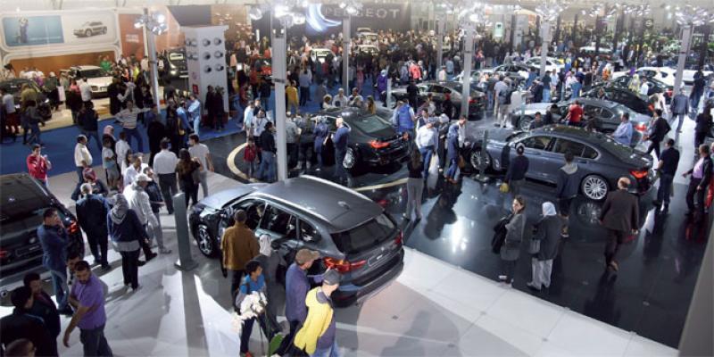 Automobile: Une reprise fragile
