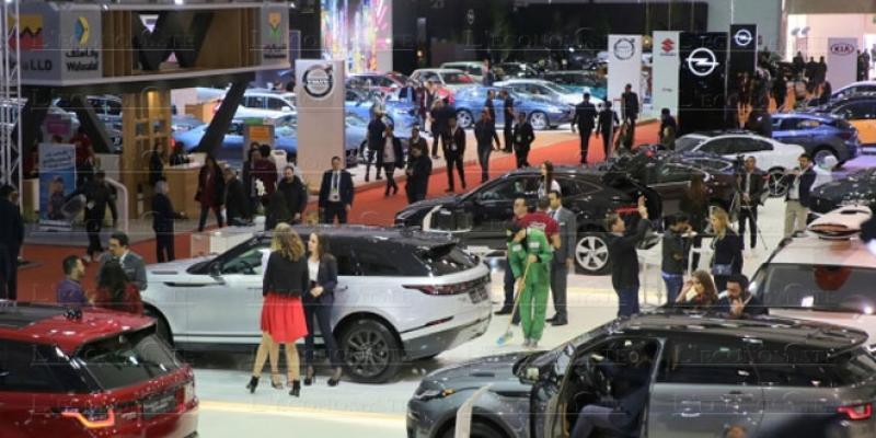 Automobile: La demande sur le neuf ne faiblit pas