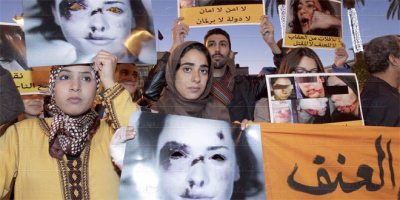 Lutte contre les violences à l'égard des femmes: Les défaillances qui plombent le système