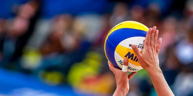Volleyball: La Fédération adopte son rapport financier