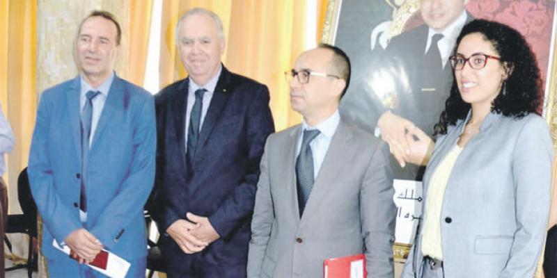 Béni Mellal-Khénifra: Le Conseil régional du tourisme opérationnel