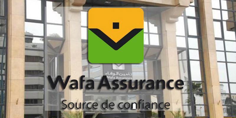 La branche Vie tire les performances de Wafa Assurance