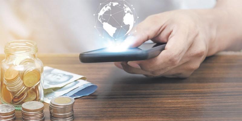 Etablissement de paiement: Wafacash prend une longueur d'avance