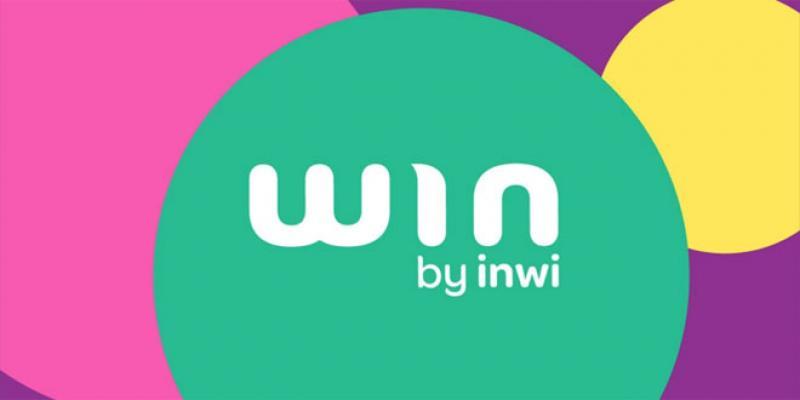 Inwi lance sa plateforme Win