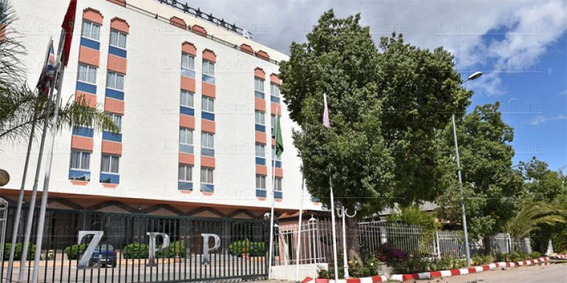 Des hôtels mis à disposition du personnel soignant