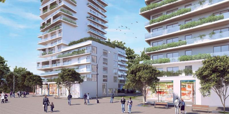Zenata: Les 1res offres résidentielles dévoilées
