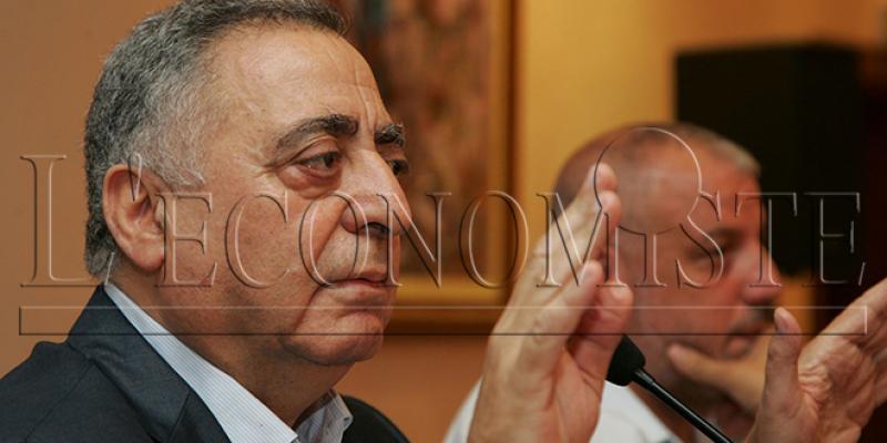 Le ministère de l'Intérieur décide de poursuivre Ziane