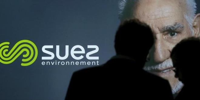 Suez décroche de nouveaux contrats au Maroc