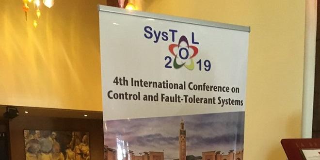 Pannes technologiques: L'EMSI organise un congrès international