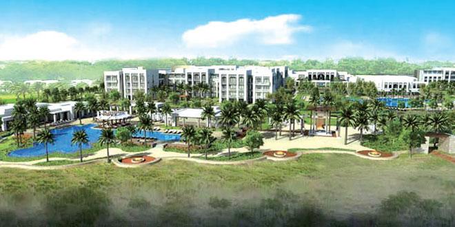 Tanger: Le Hilton d'Al Houara pour le 2e trimestre 2019