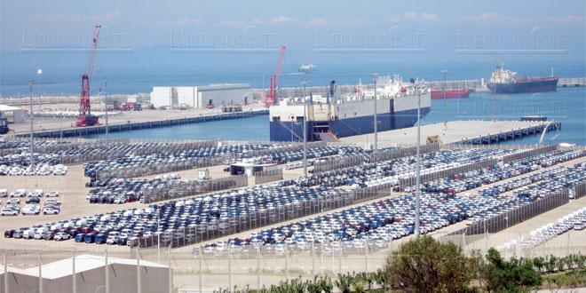 Connectivité portuaire: Tanger Med classé 2e en Afrique