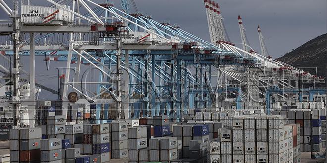 Tanger Med-Algésiras : Les chiffres de la connexion portuaire