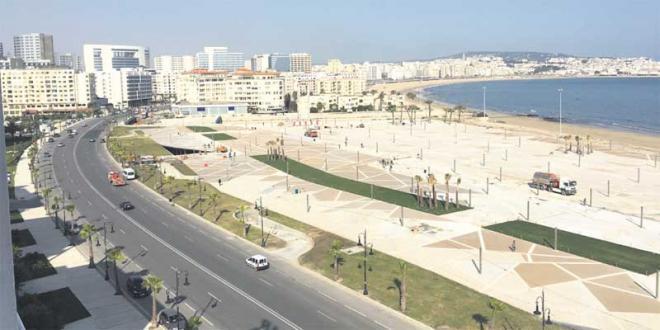 Tanger : Rififi au conseil de la Mairie