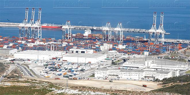 Tanger Med : Digitalisation accrue au profit des exportateurs