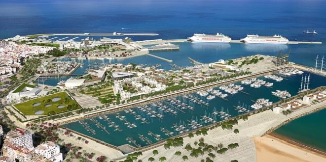 Tanger : Les ports de pêche et de plaisance entrent en service