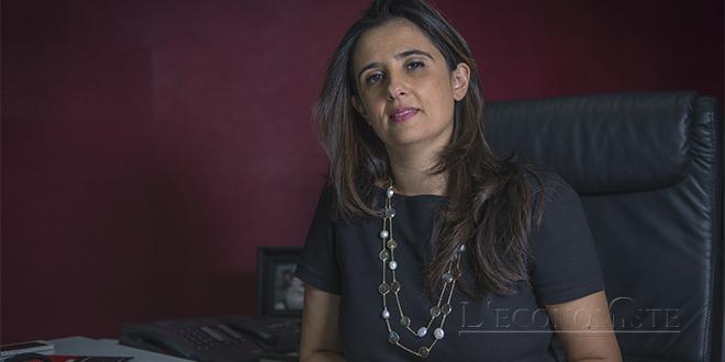 Sothema: Lamia Tazi nommée PDG