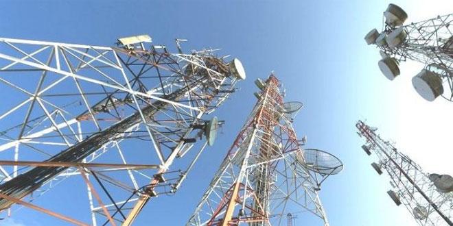 Télécoms: Les gros retards sur l'infrastructure fixe