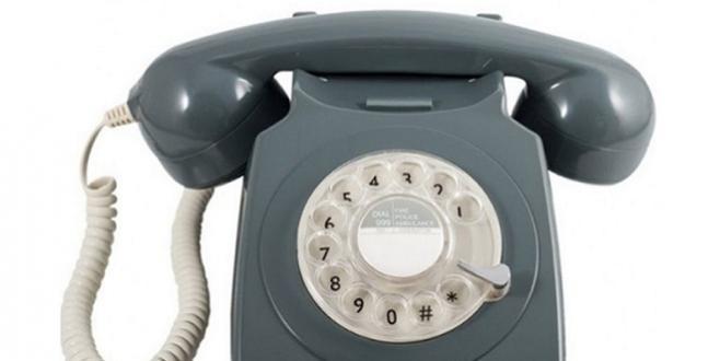 Vers la fin du téléphone fixe en France