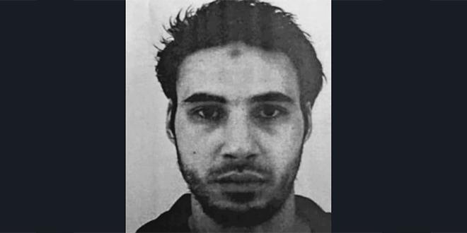 L'auteur présumé de la fusillade de Strasbourg neutralisé