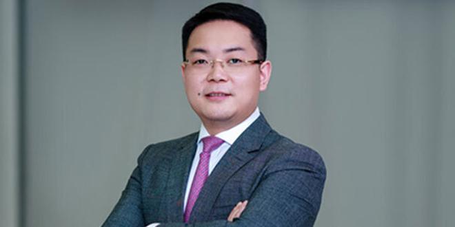 Huawei: Nouveau président Afrique du Nord