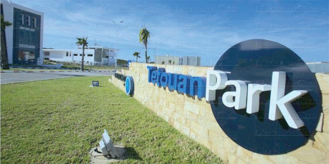 Tétouan Park: Installation d'une unité de recyclage du textile