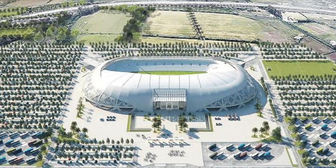 Tétouan : Rififi autour du Grand stade