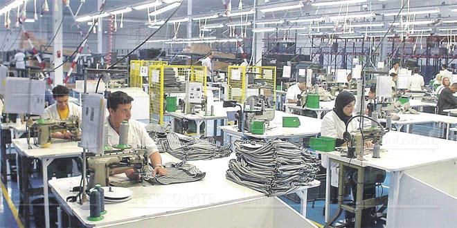 Textile : Des professionnels turcs en quête de partenariat