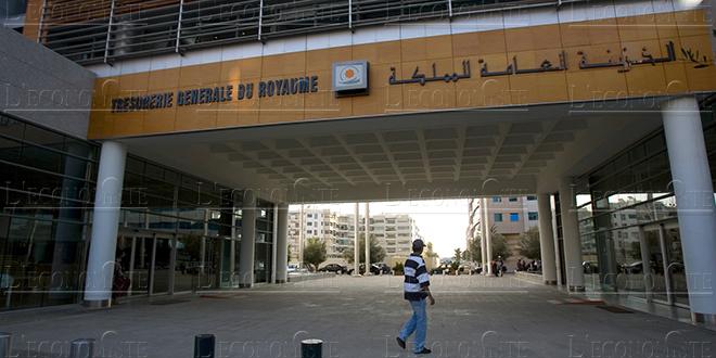 Finances publiques : Bond des recettes ordinaires en janvier