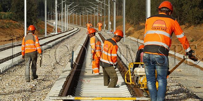 Bombardier modernise la signalisation ferroviaire au Maroc