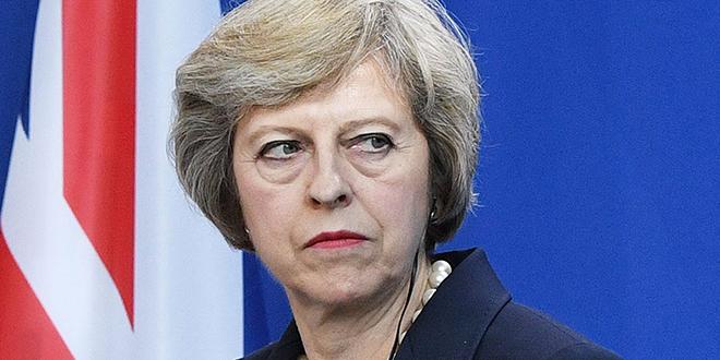 Theresa May annonce sa démission