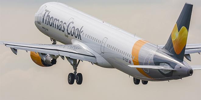 Thomas Cook Airlines reliera Londres à Marrakech