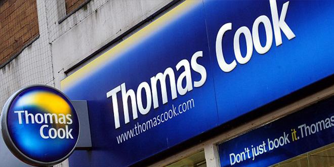 Thomas Cook, la chute d'un géant du tourisme