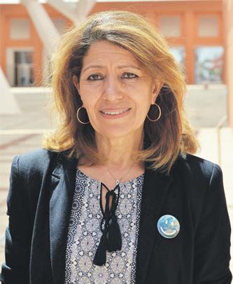 Maria Snoussi