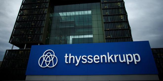 Aéronautique : Thyssenkrupp Aerospace se renforce au Maroc