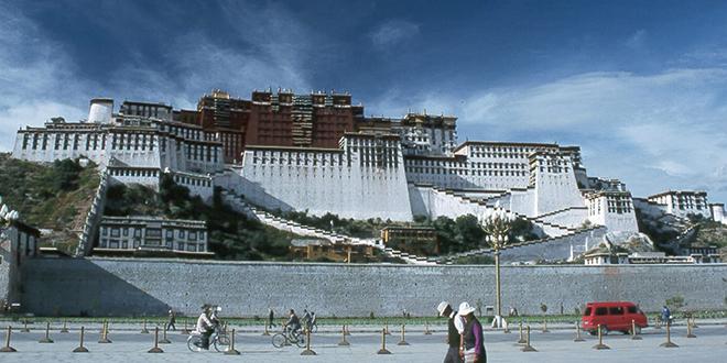 Chine: Un fort séisme frappe le Tibet