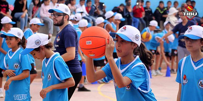 Basket : Tibu s'implante dans le Nord