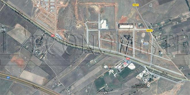 Report du lancement de la 2e tranche du parc industriel Aïn Johra