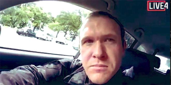 Fusillades de Christchurch : Le tireur est un extrémiste