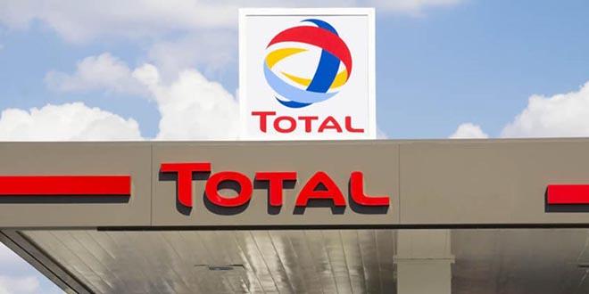 Total : Visa pour une hausse du capital
