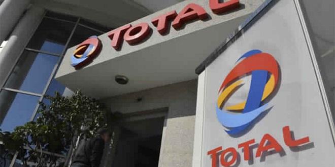 Total Maroc s'attend une baisse de 33% de son résultat net social