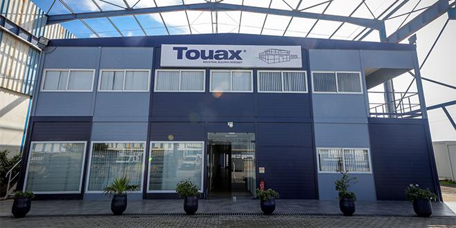 Touax Maroc décroche une triple certification