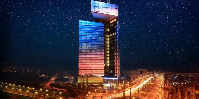 Maroc Telecom: Repli du C.A au 1er semestre