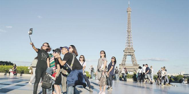 Tourisme mondial: 2020, annus horribilis