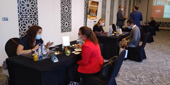 Tourisme: Des opérateurs d'Andalousie prospectent à Rabat