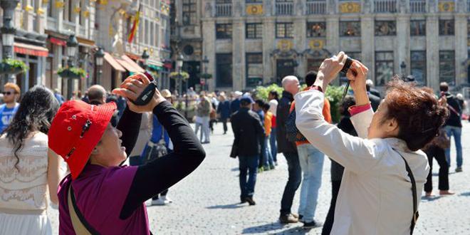 Tourisme : L'Espagne réalise un record