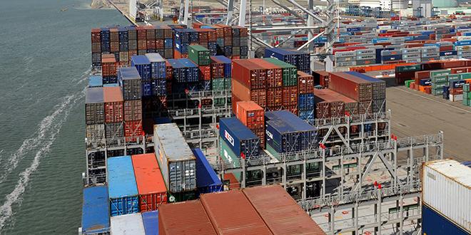 Trafic portuaire : Légère baisse des exportations