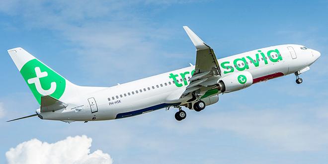 Transavia lance un vol vers Ouarzazate