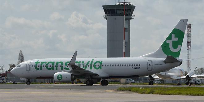 Une nouvelle grève s'annonce à Transavia France