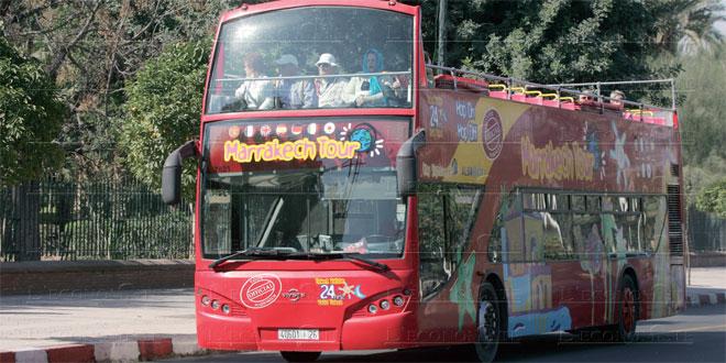 Les transporteurs touristiques grognent