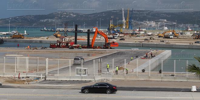 Tanger : Les effets du Covid sur l'économie locale